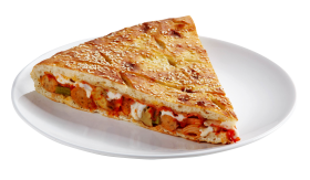 Pizza Slice PNG