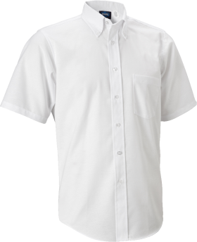 Plain White Half Shirts PNG