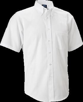 Plain White Half Shirts PNG