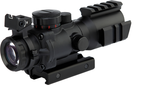 Plastic Scope PNG