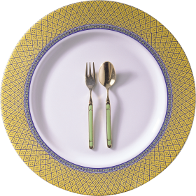 Plate PNG