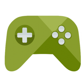 Play Games Icon Android Kitkat PNG