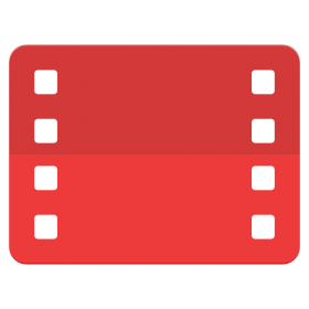 Play Movies Icon Android Lollipop PNG