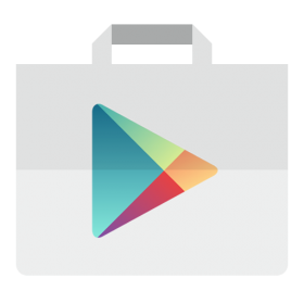 Play Store Icon Android Kitkat PNG