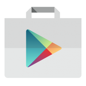 Play Store Icon Android Lollipop PNG