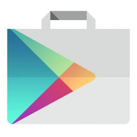 Play Store Old Icon Android Lollipop PNG