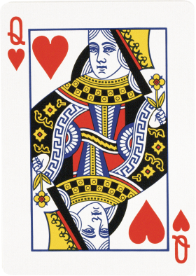 Playing Card PNG