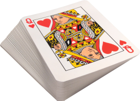Playing Card's PNG