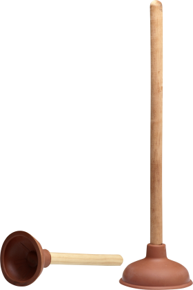 Plunger PNG