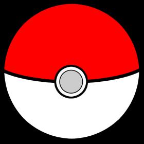 Pokeball PNG