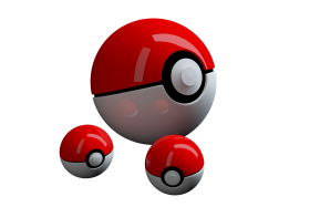 Pokeball PNG