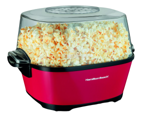 Popcorn Maker Popper PNG