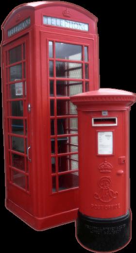 Postbox PNG