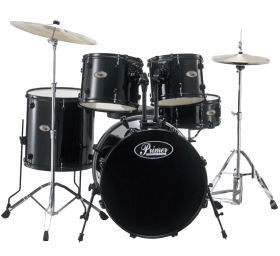 Primer Drums Kit PNG