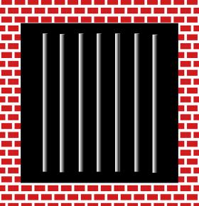 Prison , Jail PNG