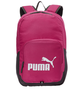 Puma Travel Bag PNG