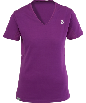 Purple Polo Shirt PNG