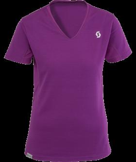 Purple Polo Shirt PNG