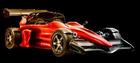 Quantum GP700 Race Car PNG