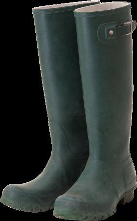 Rain Boots PNG