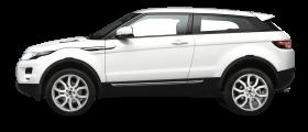 Range Rover Evoque Car PNG