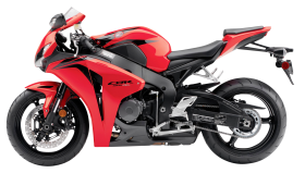 Red Honda CBR1000RR PNG