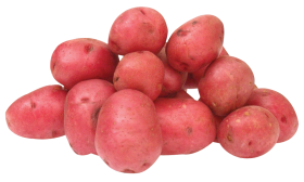 Red Potatoes PNG