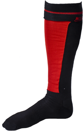 Red Socks PNG