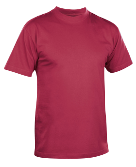 Red T-Shirt PNG