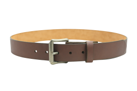 Red Wing Shoes Belt Oro Legacy Pioneer Front PNG