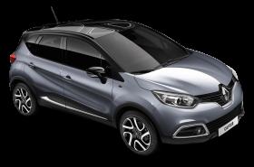 Renault Captur Car PNG