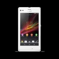 Retro Sony Smartphone PNG