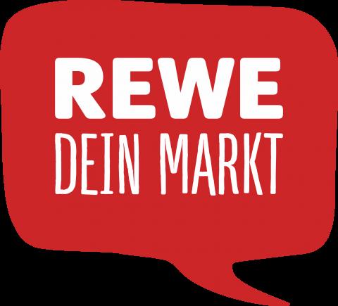 REWE Dein Markt Logo PNG