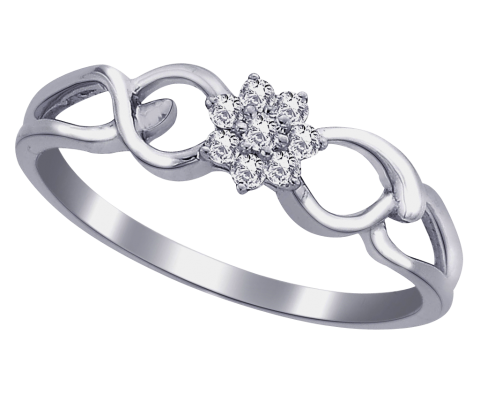 Ring Diamond PNG