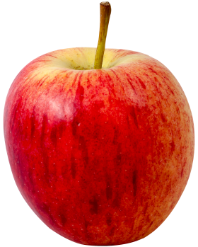 Ripe Apple PNG