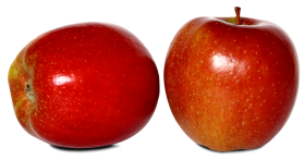 Ripe Apples PNG