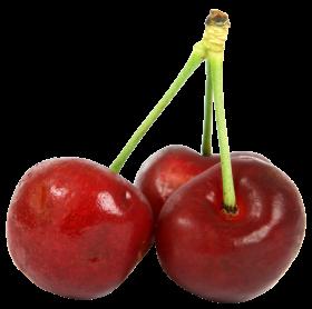 Ripe Cherry PNG