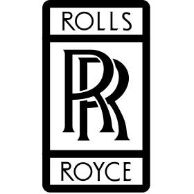 Rolls Royce Car Logo PNG