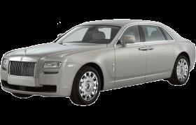 Rolls Royce Car PNG