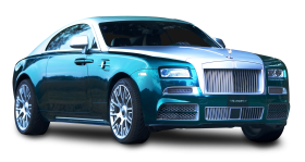Rolls Royce Wraith Mansory Car PNG