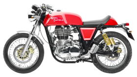 Royal Enfield Continental GT PNG