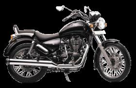 Royal Enfield Thunderbird 500 Motorcycle Bike PNG