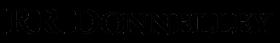 RR Donnelley Logo PNG