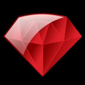 Ruby Stone | Gem PNG