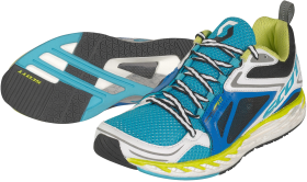 Running Shoes PNG