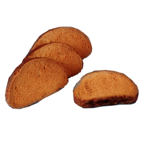 Rusk PNG