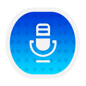 S Voice Icon Galaxy S6 PNG
