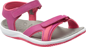 Sandals Pink PNG