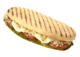 Sandwhich Italian PNG