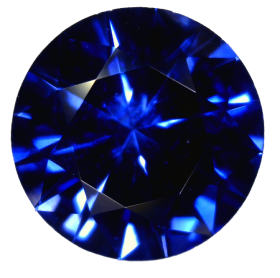 Sapphire | Gem | Stone PNG